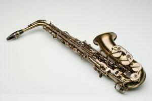 FPW 605 Saxophone