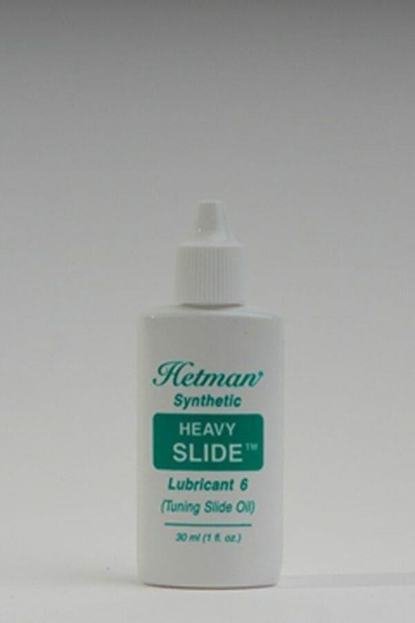 Hetman-H06-Heavy-Slide-TM Schmiermittel