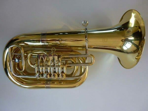fasch Tuba in C-Stimmung FTP-100